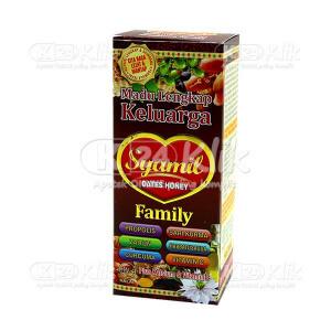 MADU SYAMIL FAMILY 200ML