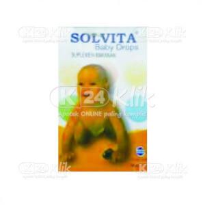 SOLVITA DROP