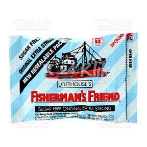 FISHERMAN'S SF ORIGINAL EXTRA STRONG