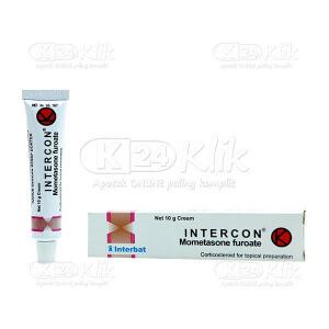 INTERCON CR 10G