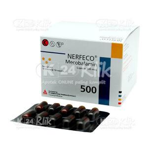 NERFECO 500MG TAB