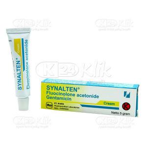 SYNALTEN CR 5G