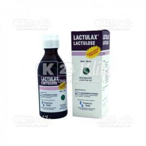 LACTULAX SYR CHOCOLATE 200ML