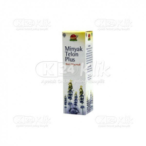GADING MINYAK TELON PLUS 30ML