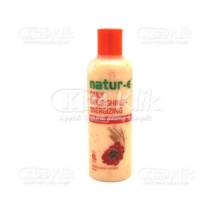 NATUR E NOURISHING ENERGIZING LOT 245ML