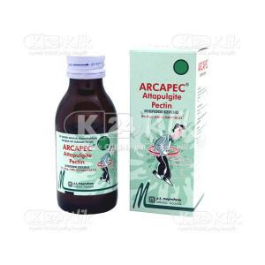 ARCAPEC SUSP 60ML
