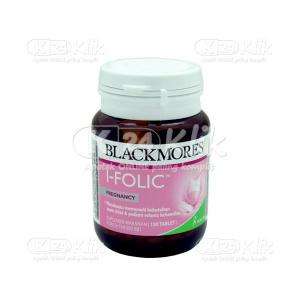 BLACKMORES I-FOLIC FC TAB 150S BTL