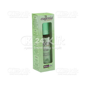 EUGENIA ROLL ON 10ML