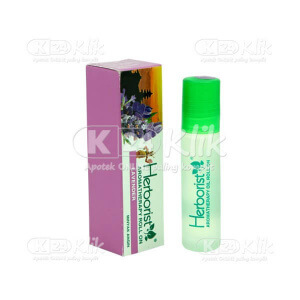 HERBORIST AROMATHERAPY ROLL ON LAVENDER 10ML
