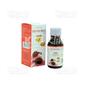 IMUNOS PLUS SYR 60ML