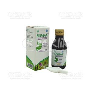 SISMAX 120 ML