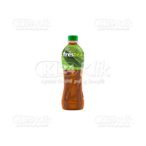 FRESTEA GREEN TEA 500ML BTL