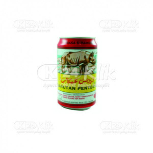 BADAK LARUTAN STRAWBERRY 320ML