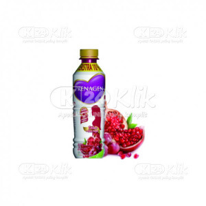PRENAGEN POMEGRANATE & GRAPE JUICE 300ML