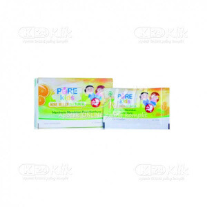PUREKIDS AISE BELLY NAT SACH 10ML