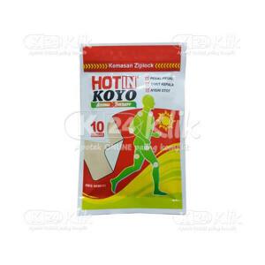 HOTIN KOYO AROMATHERAPY 10S