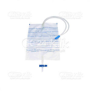 GEA URINE BAG STERIL