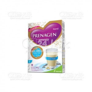 PRENAGEN MOMMY EMESIS VANILLA DELIGHT 200G