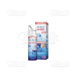 AQUA MARIS BABY NASAL SPRAY 15ML