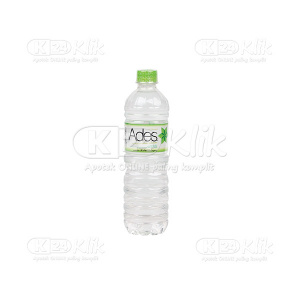 ADES 600ML BTL