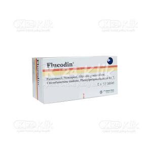 FLUCODIN TAB 60S (P)