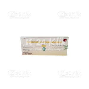 PIOGLITAZONE HCL PRATAPA 15MG TAB 30S