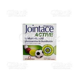JOINTACE ACTIVE TAB 30S