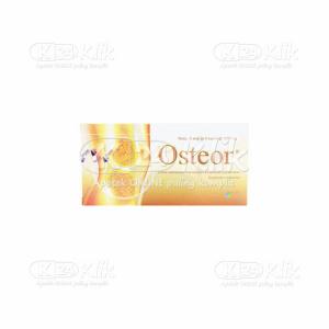 OSTEOR CAP 30S