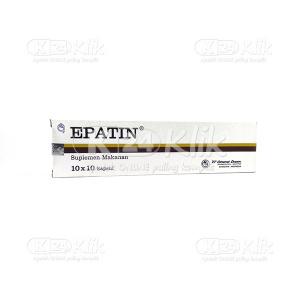 EPATIN CAP
