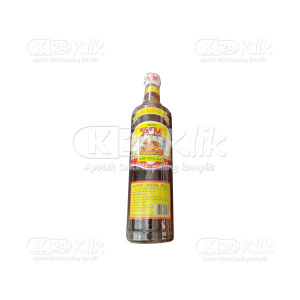 MADU AM ROYAL JELY 625ML