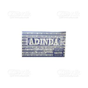 KASA STERIL ADINDA 16X16
