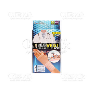 NEOMED NEO HELPER SUPPORT WRIST JC017