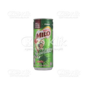 MILO ENERGI REALISING ACTIGENE 240ML