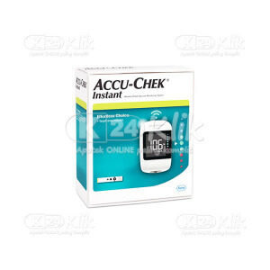 ACCU CHECK INSTANT METER