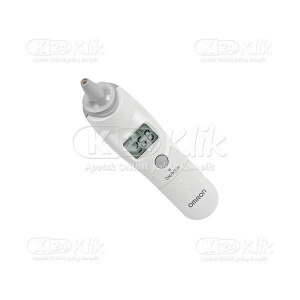 OMRON TERMOMETER INFRARED EAR