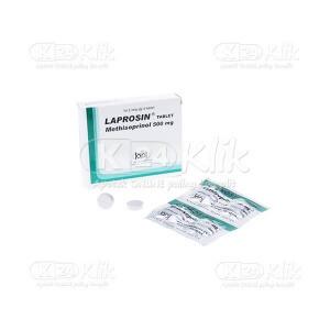 LAPROSIN TAB 8S