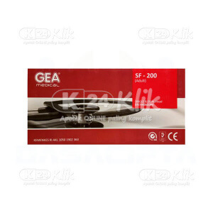 GEA STETOSCOPE SF200