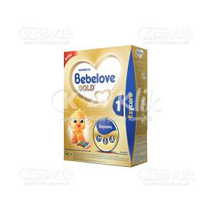 BEBELOVE GOLD 1 360G