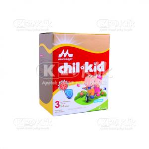 CHIL KID VAN 1600G