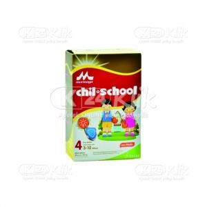 CHIL SCHOOL DHA MADU 800G