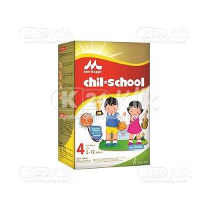 CHIL SCHOOL VANILA 800G BOX