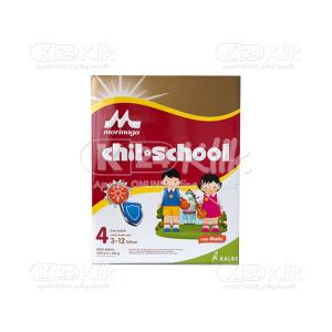 CHIL SCHOOL MADU 1600G