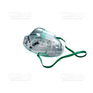 BESMED NEBULIZER MASK ADULT