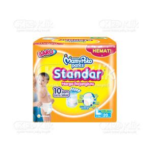 MAMY POKO PANTS STANDARD L 20S