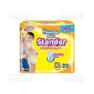 MAMY POKO PANTS STANDARD XL 20S