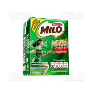 MILO ACTIGEN E 115ML
