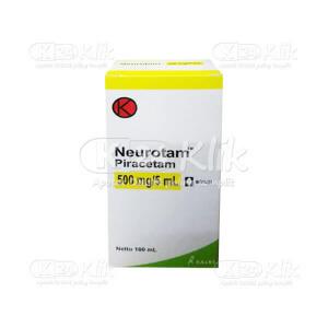 NEUROTAM SYR 100ML