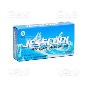 JESSCOOL BOX