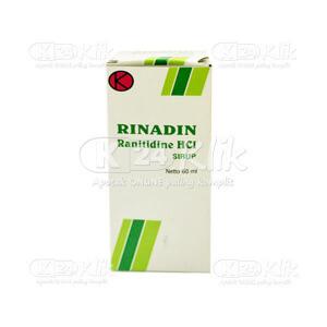 RINADIN 75MG/5ML SYR 60ML