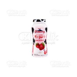CIMORY YOGURT DRINK STRAWBERRY PET 70ML